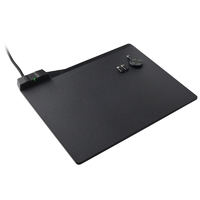 Corsair CH-9440022-AP, Gaming MM1000 Qi Wireless Charging Mouse Pad