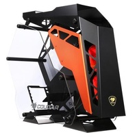 Cougar CONQUER, Tempered Glass Mid-Tower ATX Case
