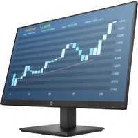"HP 5QG35AA, 23.8"", P244 23.8"" FHD Anti-Glare IPS LED Business Monitor"