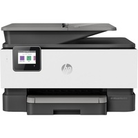 HP 1KR53D, Officejet Pro 9010 AIOMultifunction Colour Wireless Inkjet Printer
