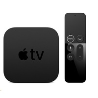 Apple MQD22X/A, TV 4K 32GB, Chipset: A10X Fusion Chip, Storage: 32GB, Wi-Fi with MIMO, BT 5.0
