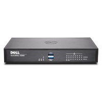 SonicWall TZ500 + Advanced Edition (3 Years) hardware firewall 1400 Mbit/s Desktop